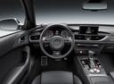 Фото авто Audi A6 4G/C7 [рестайлинг], ракурс: торпедо