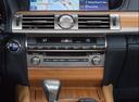 Фото авто Lexus LS 4 поколение [2-й рестайлинг], ракурс: элементы интерьера