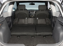 Фото авто Hyundai Accent MC, ракурс: багажник