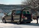 Фото авто Peugeot Partner 2 поколение [рестайлинг], ракурс: 135 цвет: серый