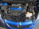 Фото авто Opel Corsa D, ракурс: двигатель