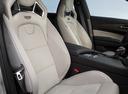 Фото авто Cadillac CTS 3 поколение, ракурс: сиденье