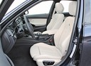 Фото авто Alpina D3 F30/F31, ракурс: салон целиком