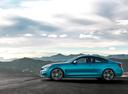Фото авто BMW 4 серия F32/F33/F36 [рестайлинг], ракурс: 90 цвет: голубой