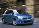 Фото авто Suzuki Swift 3 поколение, ракурс: 315