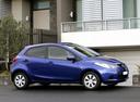 Фото авто Mazda Demio DE, ракурс: 270