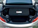 Фото авто BMW Z4 E89, ракурс: багажник