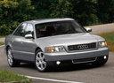 Фото авто Audi S8 D2 [рестайлинг], ракурс: 315