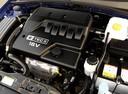 Фото авто Chevrolet Lacetti 1 поколение, ракурс: двигатель