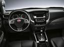 Фото авто Fiat Fullback 1 поколение, ракурс: торпедо