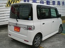 Фото авто Daihatsu Tanto 1 поколение, ракурс: 135