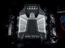 Фото авто Audi Q5 8R [рестайлинг], ракурс: двигатель