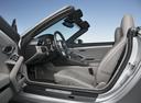 Фото авто Porsche 911 991, ракурс: салон целиком