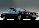 Фото авто BMW 7 серия E32, ракурс: 315