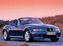 Фото авто BMW Z3 E36/7-E36/8 [рестайлинг], ракурс: 315