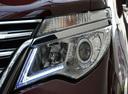 Фото авто Nissan Serena C26 [рестайлинг], ракурс: передние фары