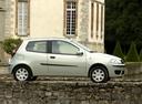Фото авто Fiat Punto 2 поколение [рестайлинг], ракурс: 270