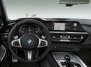 Фото авто BMW Z4 G29, ракурс: рулевое колесо