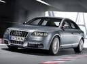 Фото авто Audi S6 C6 [рестайлинг], ракурс: 45