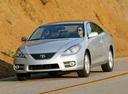 Фото авто Toyota Camry Solara XV30 [рестайлинг], ракурс: 45