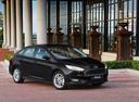 Фото авто Ford Focus 3 поколение [рестайлинг], ракурс: 315 цвет: черный