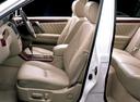 Фото авто Toyota Crown Majesta S170, ракурс: сиденье