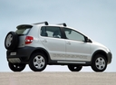 Фото авто Volkswagen Fox 2 поколение, ракурс: 225