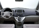 Фото авто Mitsubishi Grandis 1 поколение, ракурс: торпедо