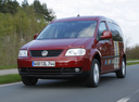 Фото авто Volkswagen Caddy 3 поколение, ракурс: 45