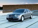 Фото авто Bentley Continental 3 поколение, ракурс: 45