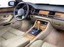 Фото авто Audi A8 D3/4E, ракурс: торпедо