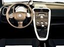 Фото авто Suzuki Splash 1 поколение [рестайлинг], ракурс: торпедо
