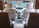 Фото авто Nissan Quest 3 поколение [рестайлинг], ракурс: сиденье