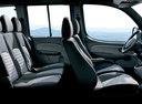 Фото авто Fiat Doblo 1 поколение [рестайлинг], ракурс: салон целиком