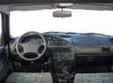 Фото авто Chevrolet Niva 1 поколение, ракурс: торпедо