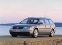Фото авто Volkswagen Passat B5.5 [рестайлинг], ракурс: 45 цвет: серый