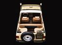 Фото авто Mitsubishi Pajero 1 поколение, ракурс: салон целиком