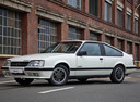 Фото авто Opel Monza A2, ракурс: 45