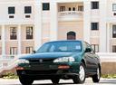 Фото авто Toyota Camry XV10 [рестайлинг], ракурс: 45