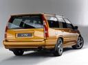 Фото авто Volvo V70 1 поколение, ракурс: 225