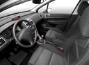Фото авто Peugeot 307 1 поколение [рестайлинг], ракурс: торпедо