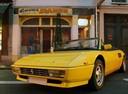Фото авто Ferrari Mondial T, ракурс: 45
