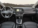 Фото авто Hyundai Elantra AD [рестайлинг], ракурс: торпедо