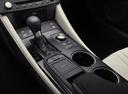 Фото авто Lexus RC 1 поколение, ракурс: ручка КПП