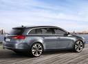 Фото авто Opel Insignia A, ракурс: 225 цвет: серый
