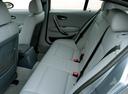 Фото авто BMW 1 серия E87, ракурс: задние сиденья