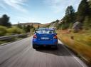 Фото авто Subaru Impreza 4 поколение [рестайлинг], ракурс: 180 цвет: синий