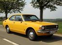 Фото авто Toyota Corolla E20, ракурс: 315