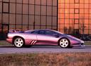 Фото авто Lamborghini Diablo 1 поколение, ракурс: 270