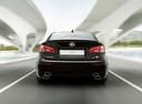 Фото авто Lexus IS XE20 [рестайлинг], ракурс: 180 цвет: черный
